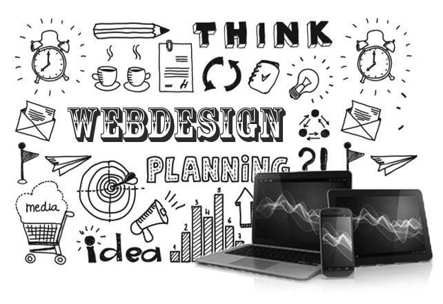Responsive Web Design Pattaya Thailand