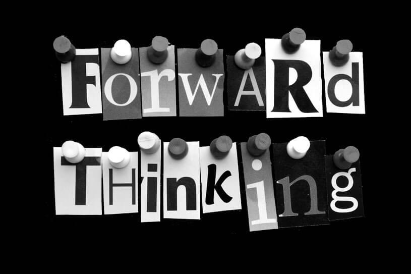 Forward Thinking Freelance Web Designer Thailand