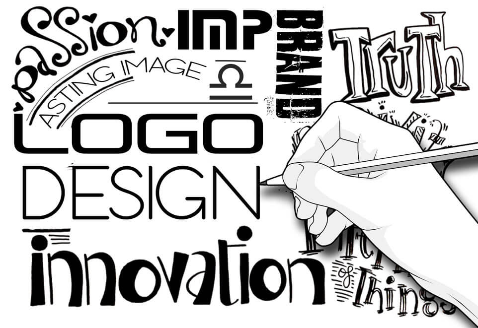 think creative logo design