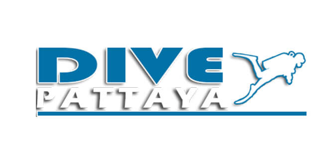 Logo Design --- Client Dive Pattaya