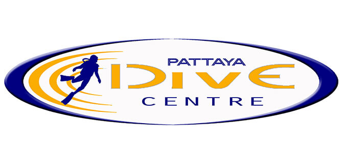 Logo Design --- Client Pattaya Dive Center