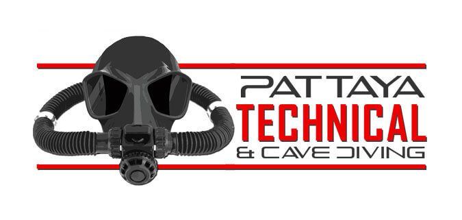 Logo Design --- Client Pattaya Technical Diving