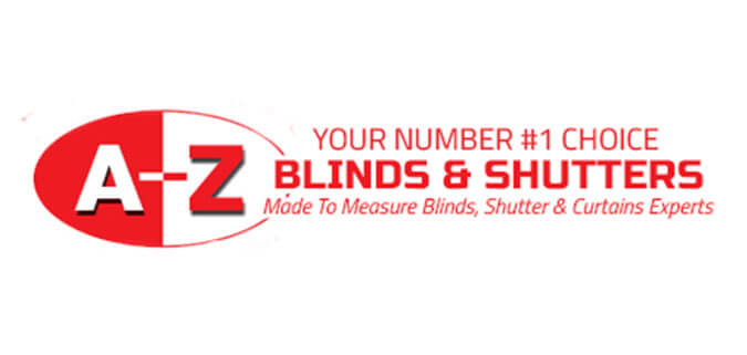 Logo Design --- Client a-zblinds