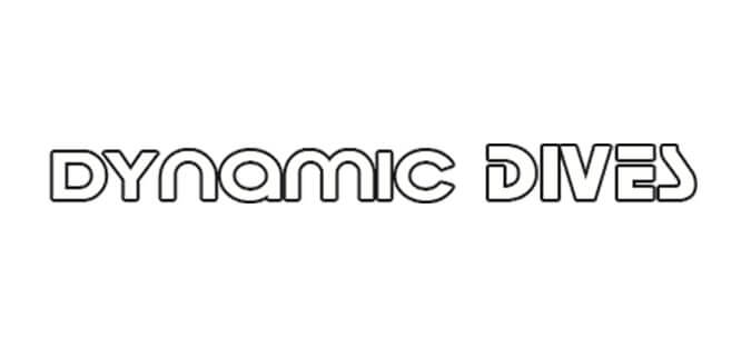 Logo Design --- Client dynamic dives