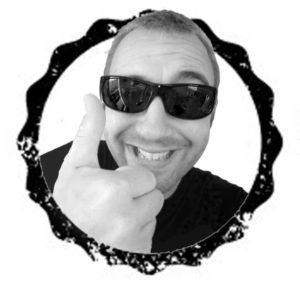 Andrew Jennings Web Designer