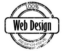 Services 100% Responsive Web design