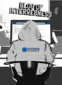 Go To My Interweb Blog Page